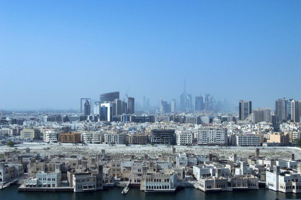 Attraction in Dubai