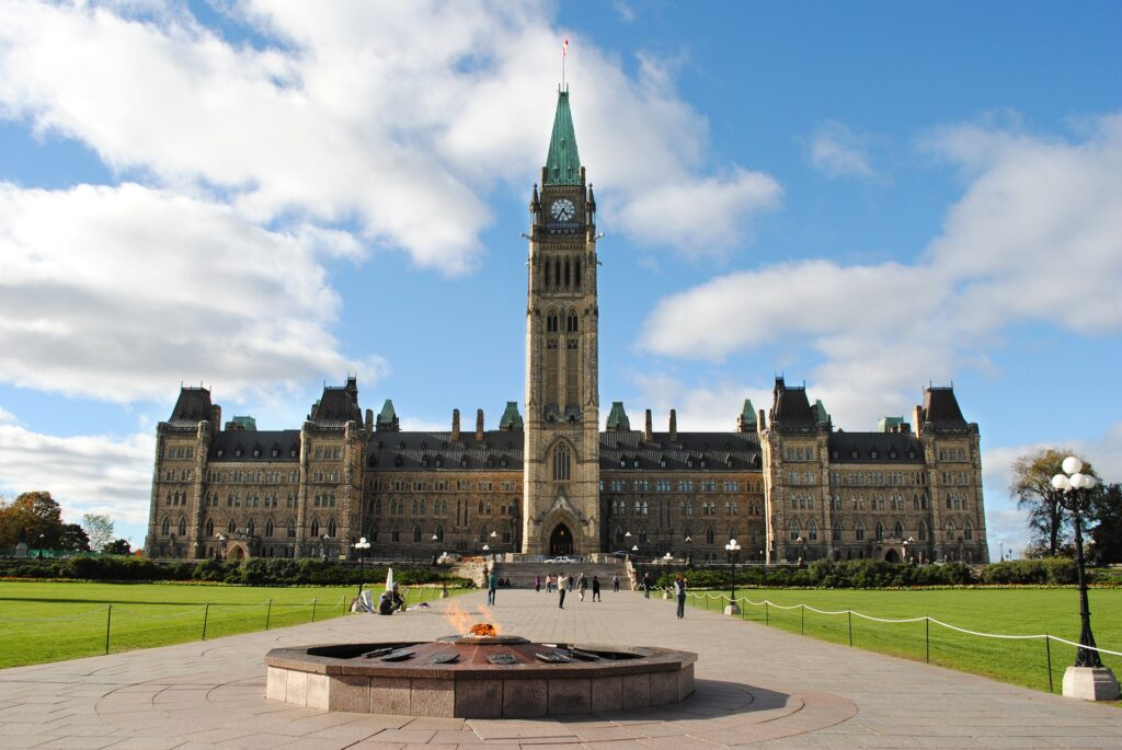 canada where to visit