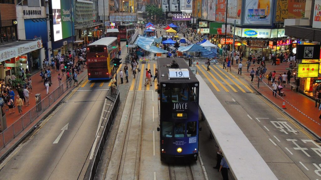 6 Best Areas To Stay In Hong Kong