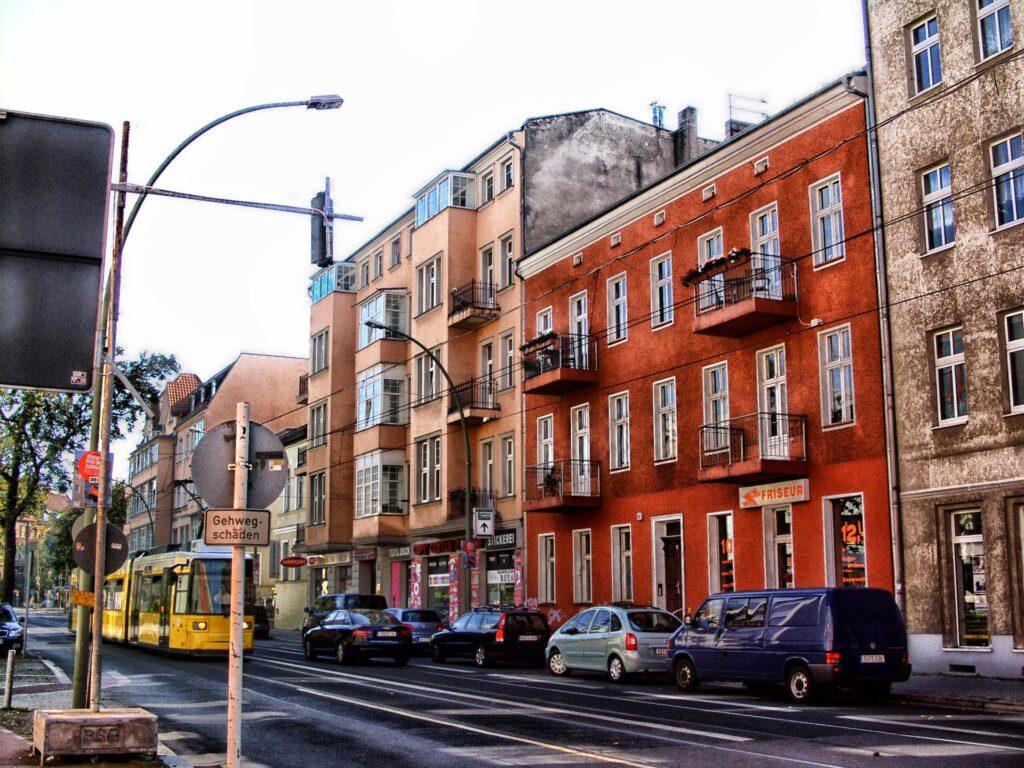 best area in berlin to stay
