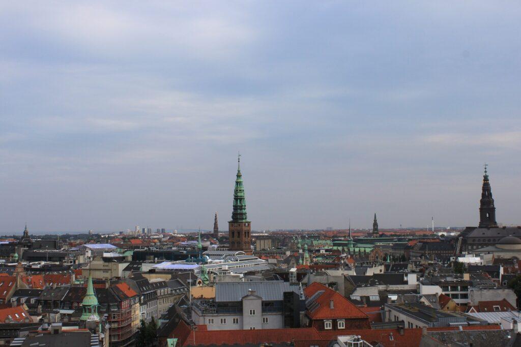 Hotels Stay in Copenhagen