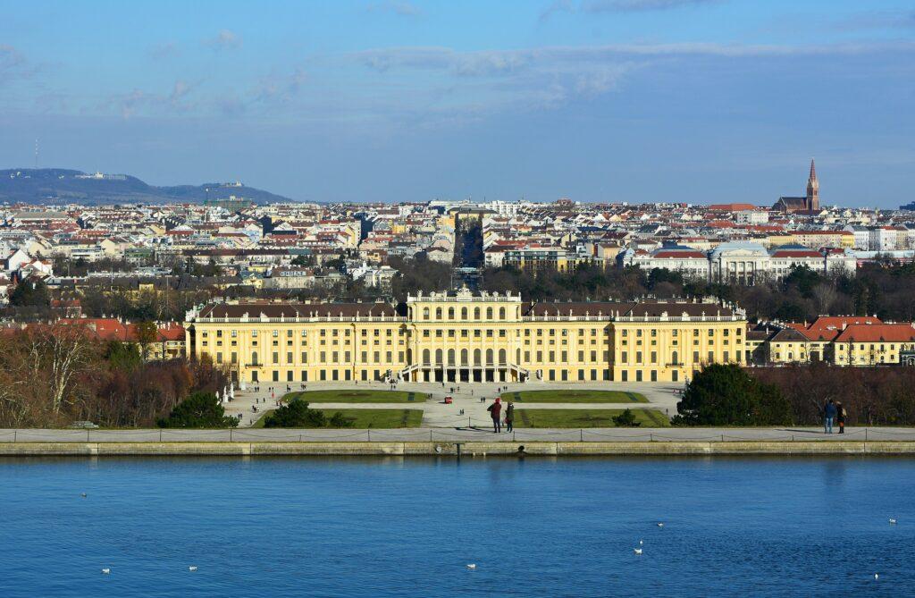 Austria Travel