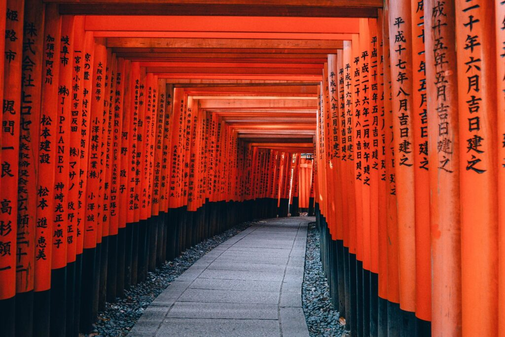 where is the best place to stay in kyoto