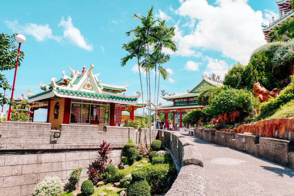 Best Places To Stay in Cebu